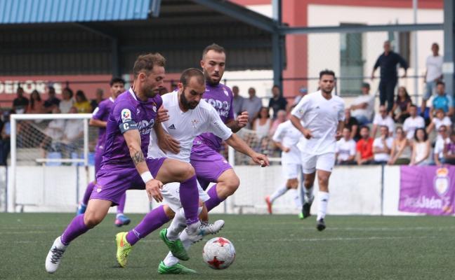 El Vélez supera a un Real Jaén falto de intensidad en el segundo round