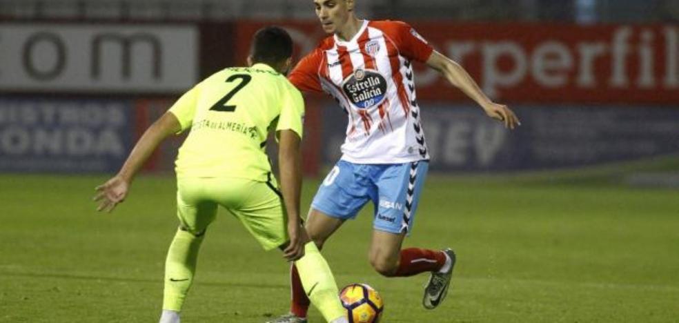 El Real Jaén firma a Dani Góngora y apalabra a Luizinho