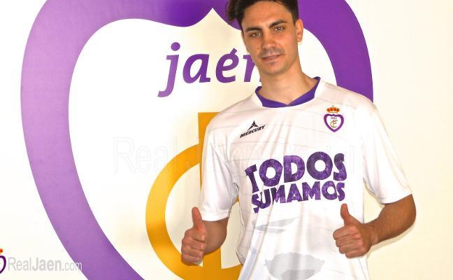 El Real Jaén ficha también al meta venezolano Luis Arellano