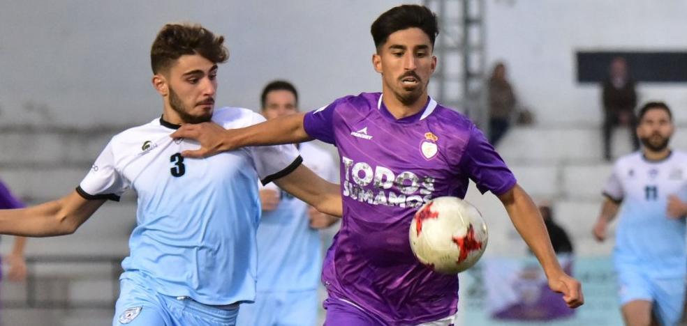 El Real Jaén se lleva el derbi por 2-0