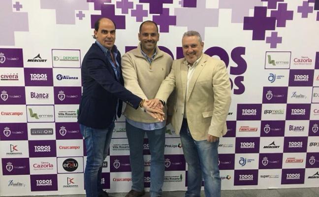 Ballesta: «Ganar al Almería B nos afianzaría en el play off»