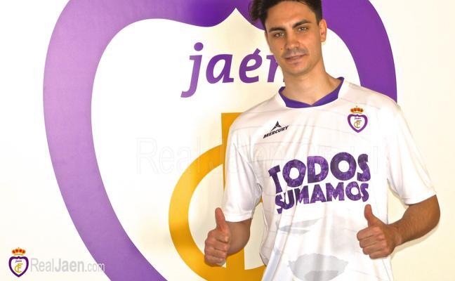 Dani Góngora también se va del Real Jaén