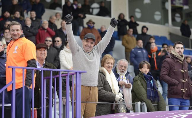 El Real Jaén alcanza los 4.055 abonados al finalizar la segunda fase de la campaña