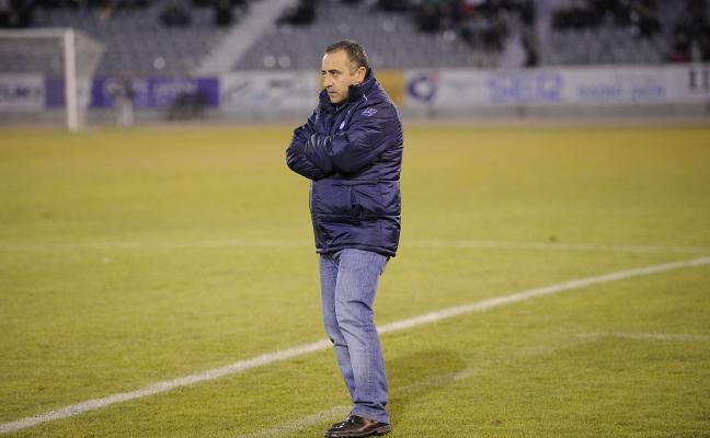 José Jesús Aybar: «Espero que ambos equipos podamos disputar el play off»