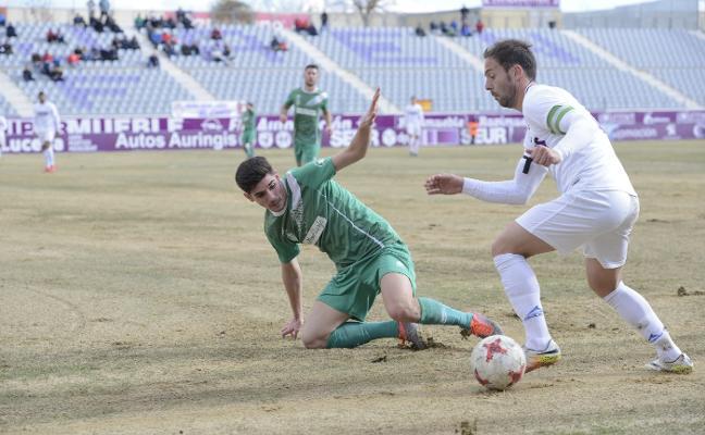 «El gol es nuestra asignatura pendiente y no hablamos solo de los delanteros»