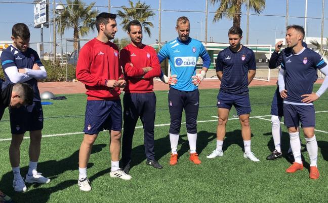 El Real Jaén apuesta por Antonio Torres para el banquillo