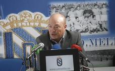 El Real Jaén tiene nuevo entrenador