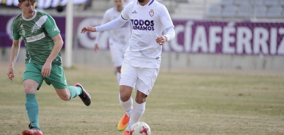 El Real Jaén afronta una final en casa ante el CF Motril