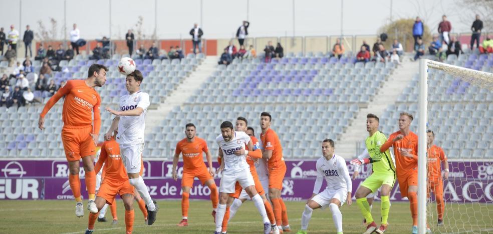 Sutil: «Iremos al doscientos por cien para ganar y después que el Real Jaén logre el ascenso»