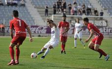 Recelo en el Real Jaén por la designación de un árbitro motrileño para el partido en San Pedro