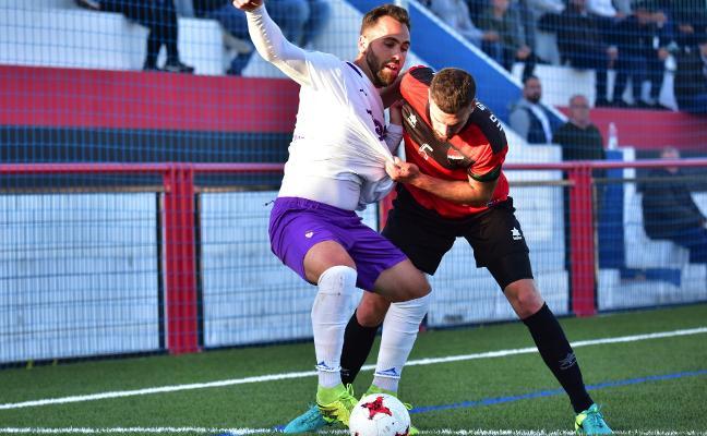 El Real Jaén, a dos pasos del play off
