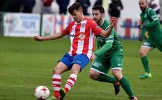 José Manuel Lara, un 'jugón' rojiblanco por el que pelean Real Jaén y Linares Deportivo