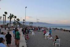 El dispositivo de la Noche de San Juan movilizará este año a más de 200 personas