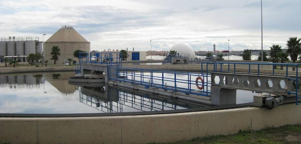 TYPSA se encargará de evaluar el funcionamiento de las depuradoras del Poniente