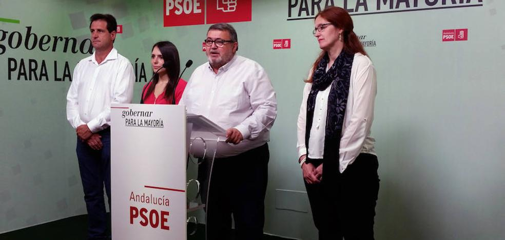 El PSOE insiste en reclamar un reglamento para hacer unos presupuestos participativos