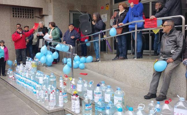 Ciudadanos critica el «desinterés» del PP a la hora de convocar la Mesa del Agua