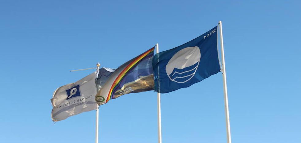 Las nueve playas roqueteras renuevan sus certificaciones ISO 9001 de cara a 2018