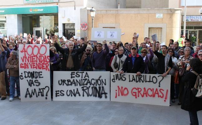 La urbanización de Las Salinas se reactiva rechazando las alegaciones