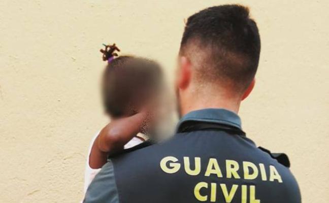 Acepta 10 meses de prisión por dejar sola en su casa a su hija de 3 años