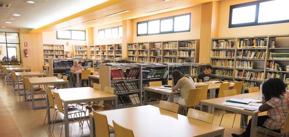 La fibra óptica llegará a las bibliotecas, salas de lectura e edificios como el Mercado