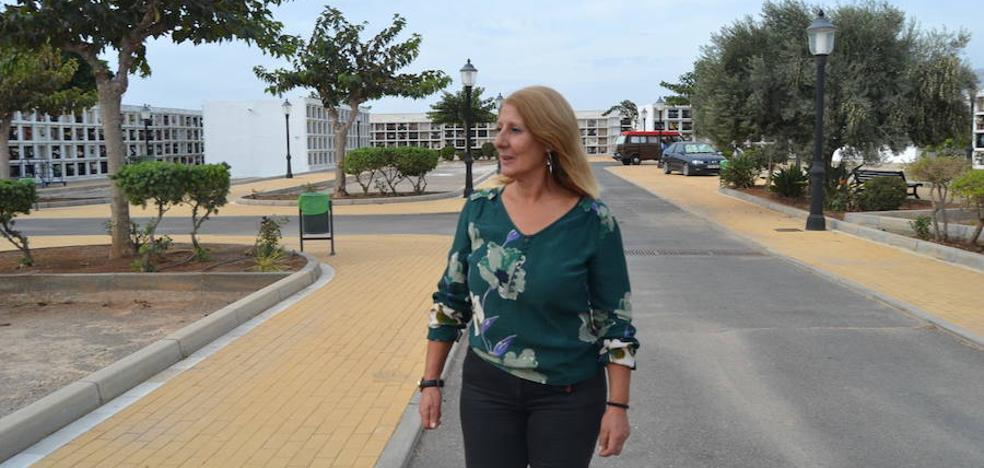 Ciudad Saludable pone en marcha el dispositivo con motivo de Todos los Santos