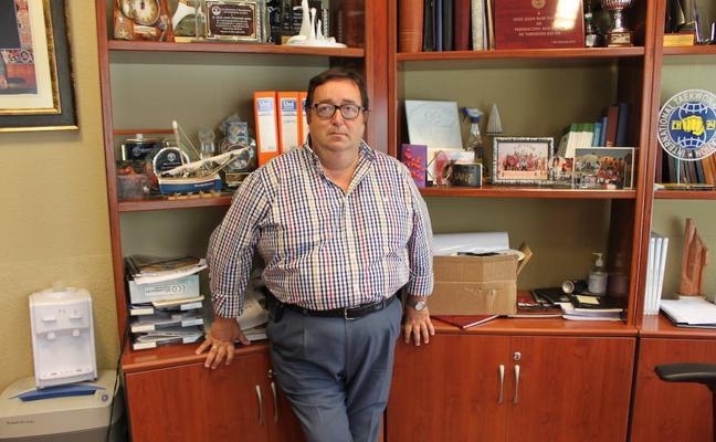 Rubí niega las acusaciones de la oposición sobre discriminación hacia el Poli Aguadulce