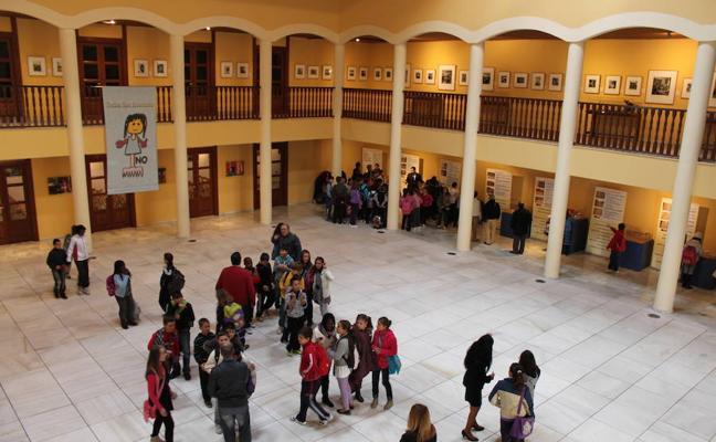 Unidos por Turaniana programa un ciclo de conferencias sobre la historia de Roquetas
