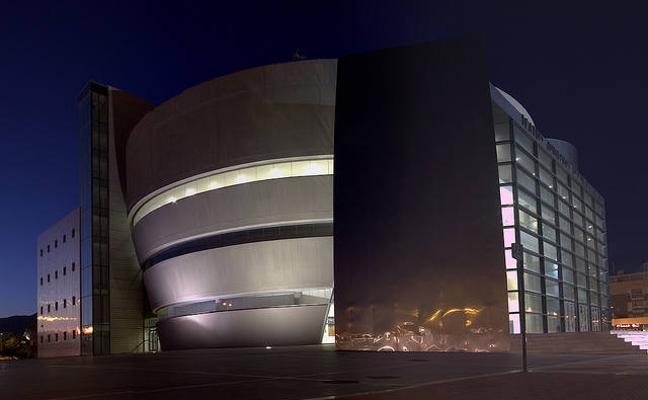 Las entradas del Teatro Auditorio sólo se podrán pagar mediante tarjeta
