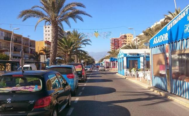 Más de un millón de euros para la mejora de varias calles de La Urbanización