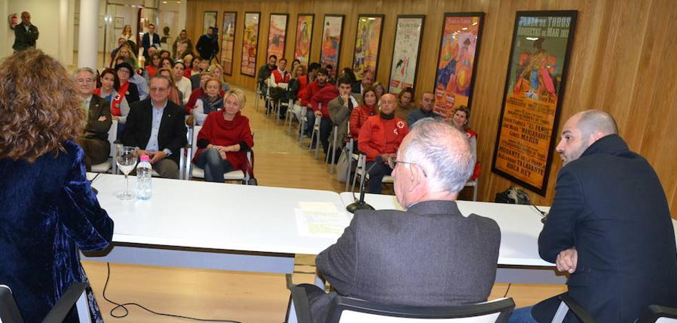 Asociaciones y Ayuntamiento celebraron el Día del Voluntariado