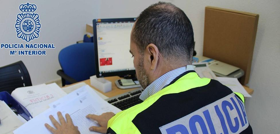 16 arrestados por defraudar más de 210.100 euros a la Seguridad Social
