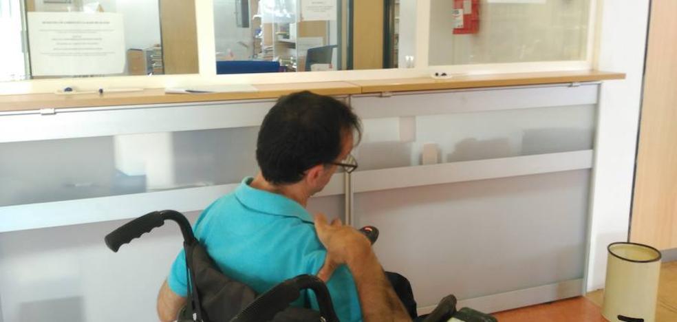 IU y C's exigen al PP un mayor compromiso en la eliminación de barreras para personas con discapacidad