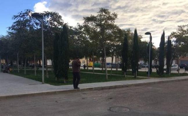 La Fiscalía denuncia a José Cara por hacer un parque en terrenos privados con los informes en contra