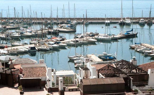 Gastro-art y actuaciones, el domingo en el puerto deportivo de Aguadulce