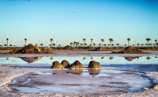 Acuíferos Vivos alerta de que «no hay agua» para abastecer el proyecto de Las Salinas de Roquetas