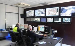 Cs propone estudiar la instalación de cámaras para prevenir actos vandálicos