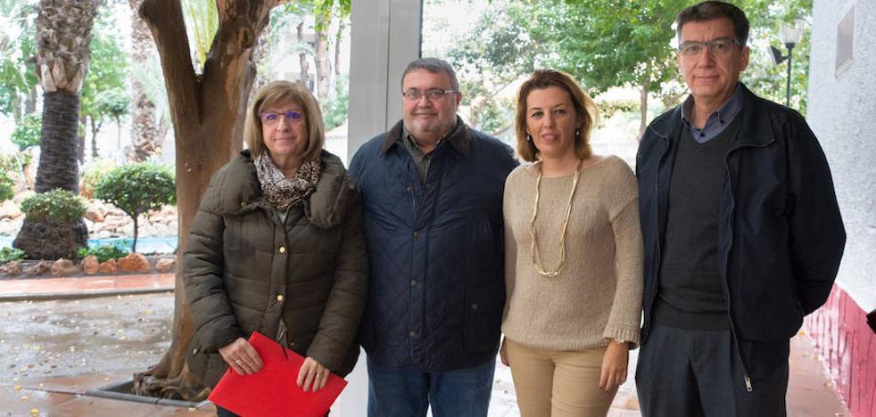 El PSOE insiste en reclamar una comisaría de Policía Nacional para Roquetas de Mar