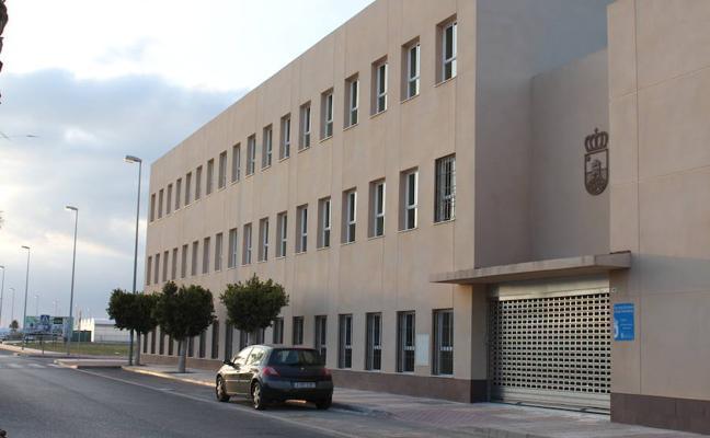 Amat apuesta por la Guardia Civil y rechaza la comisaría de Policía Nacional