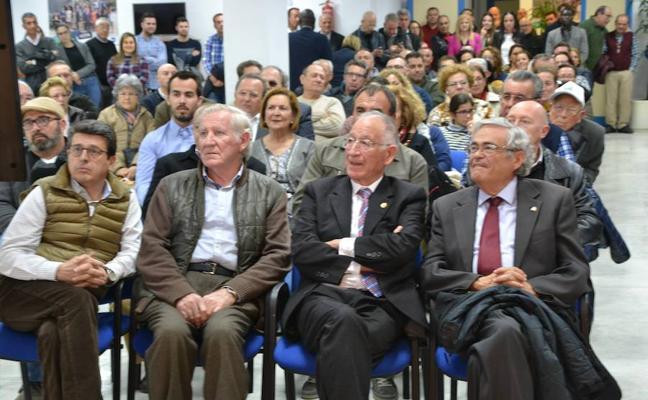 Apoyo unánime del PP de Roquetas para que Gabriel Amat vuelva a ser candidato a la Alcaldía