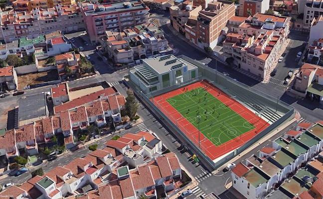 Trafisa hará las obras de las pistas del Puerto en 9 meses y por 809.189 euros