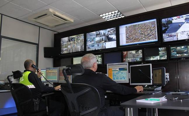 La Policía Local informará vía SMS de las incidencias en el tráfico en tiempo real