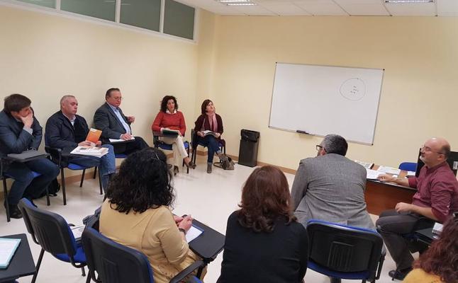 Roquetas prepara la aplicación de su Plan Local de Integración con los fondos EDUSI