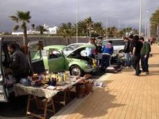 Urba-Roquemar prepara la séptima edición del rastrillo vecinal Car Boot Sale