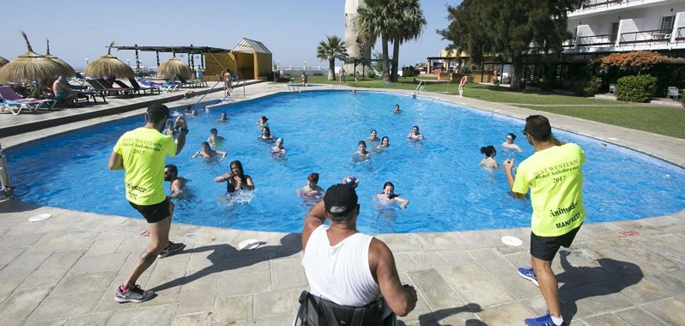 Best Hotels abrirá en abril un nuevo hotel en Roquetas tras salir de Cataluña