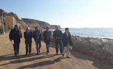 El Gobierno lleva invertidos más de 15 millones en el litoral en los últimos 6 años