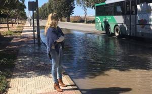 Cs pide un plan integral de arreglo y limpieza de todas las calles del municipio