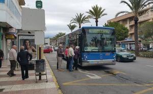 Críticas de Ciudadanos e Izquierda Unida por la falta de políticas «reales» de movilidad