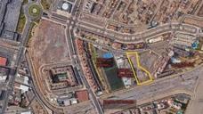 El PSOE reclama la cesión de unos terrenos para construir un nuevo IES en Las Salinas