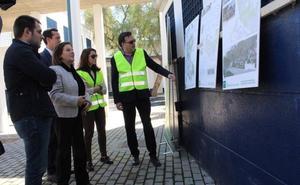 El Albergue Juvenil de Aguadulce abrirá en junio tras una reforma de 250.000 euros