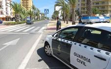 Roquetas supera a la capital en robos con fuerza en negocios y domicilios